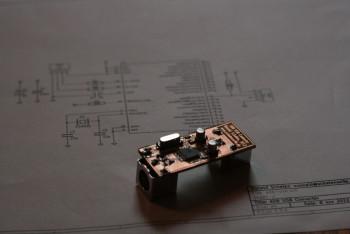 ADB USB Converter
