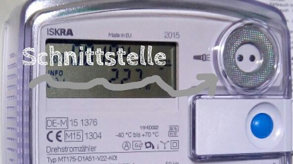 falschmessung smart meter