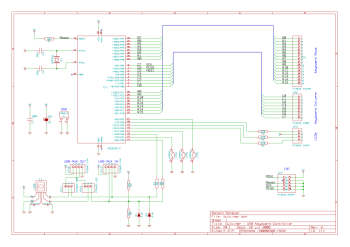 Powered by Kicad