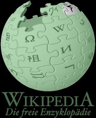 Das alte Wikipedia-Logo