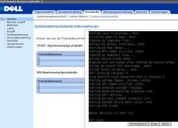Systemstartprotokoll